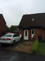 Thumbnail 1 bed end terrace house to rent in Alston Mews, Thatcham