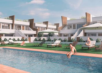 Thumbnail 3 bed apartment for sale in San Pedro Del Pinatar, Murcia, Spain