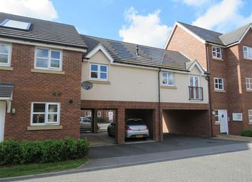 Thumbnail 2 bed property to rent in Old Wolverton, Wolverton, Milton Keynes
