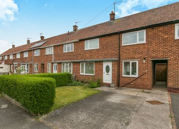 Thumbnail 2 bed terraced house for sale in Corfe Crescent, Billingham