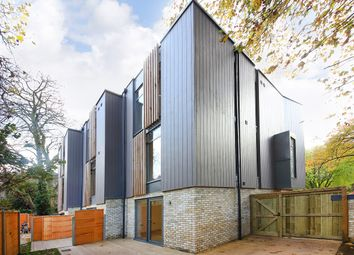 Thumbnail 4 bed property for sale in Malpas Road, Brockley, London