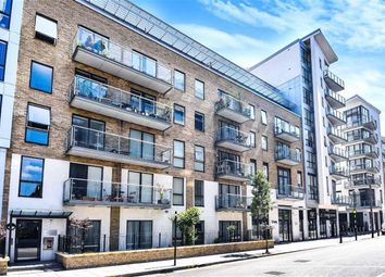 Thumbnail 1 bed flat to rent in Violet Road, London