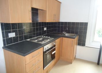 Thumbnail 1 bed flat to rent in Wykeham Road, Portsmouth