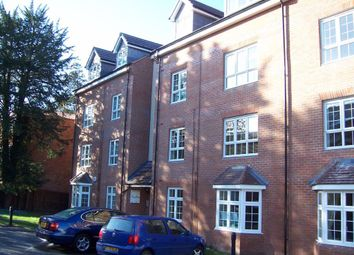 2 bed flat to rent in Harlequin Court, Whitley, Coventry CV3