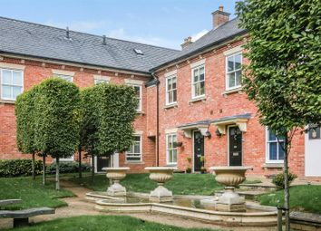 Thumbnail 3 bed town house for sale in Dunchurch, Rugby, Warwickshire