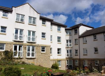 Thumbnail 2 bed property for sale in Glenearn Court, Pittenzie Street, Crieff