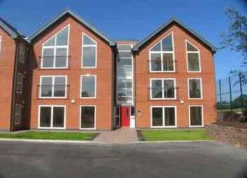 Thumbnail 2 bed flat to rent in Holm Lane, Prenton