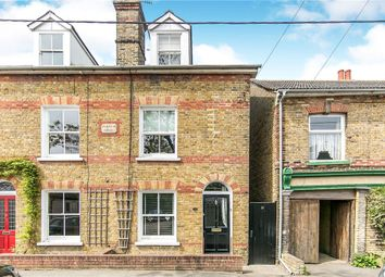 Thumbnail Semi-detached house for sale in North Road, Tollesbury, Maldon