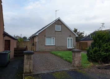 Thumbnail 4 bed detached house for sale in Middlegate, Friockheim, Arbroath