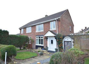 Thumbnail 3 bed semi-detached house for sale in Gainsborough Crescent, Pheasey Great Barr, Great Barr, Birmingham