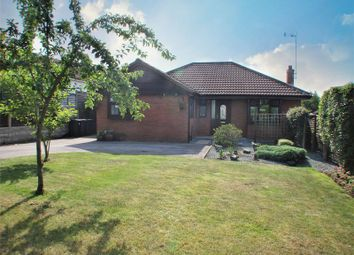 Thumbnail 3 bed detached bungalow for sale in Thomas Avenue, Radcliffe On Trent, Nottingham