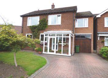 4 bed detached house for sale in Brookside Lane, High Lane, Stockport SK6