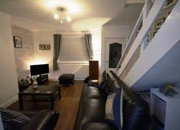 Thumbnail 2 bed terraced house for sale in Iveson Terrace, Sacriston, Durham