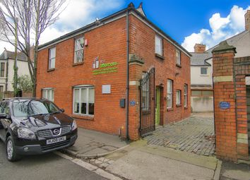 Thumbnail 3 bed property for sale in Pontcanna Street, Pontcanna, Cardiff