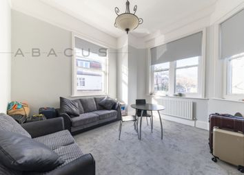 Thumbnail 2 bedroom flat to rent in Fawley Road, West Hampstead