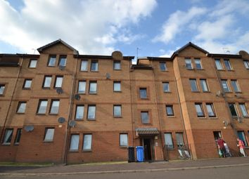 Thumbnail 2 bed flat for sale in 29 Second Avenue, Clydebank, Dunbartonshire