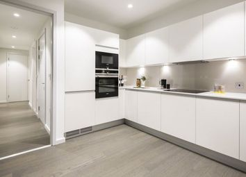 Thumbnail 1 bed flat for sale in Plot A38, Xy Apartments, Maiden Lane, London