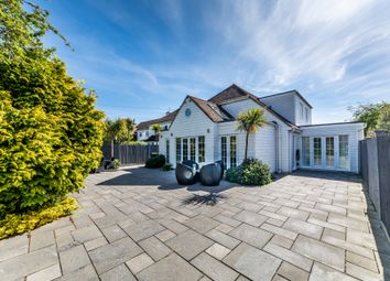 Thumbnail 6 bed detached house for sale in Westfield Avenue, East Preston, West Sussex