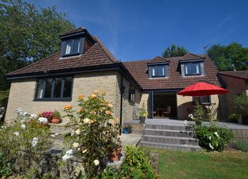 4 bed detached house for sale in Winsley Hill, Limpley Stoke, Bath BA2