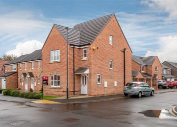 Thumbnail 4 bed detached house for sale in Blackthorn Close, Selby