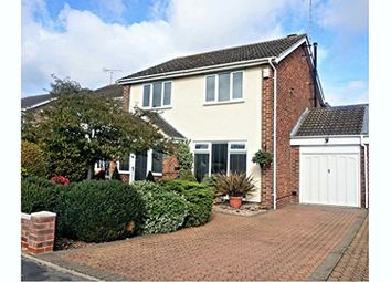 4 bed detached house for sale in Vespasian Close, Swindon SN3