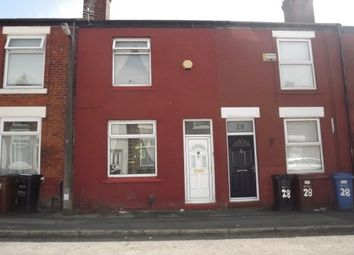 Thumbnail 2 bed terraced house to rent in Victoria Road, Offerton