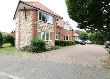 Thumbnail 2 bedroom flat for sale in Riverside Maltings, Rose Lane, Diss
