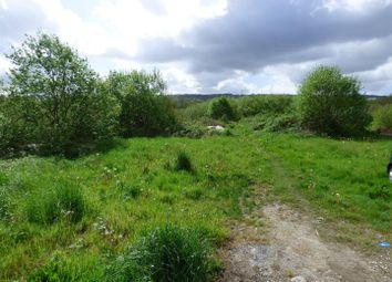 Land for sale in New Road, Pontyberem, Llanelli SA15