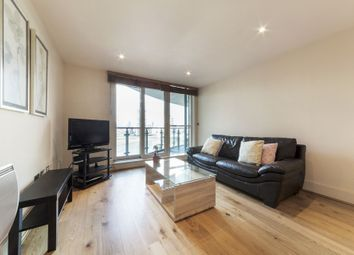 Thumbnail 2 bed flat to rent in Galleon House, St George Wharf, Vauxhall, London