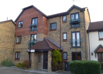 Thumbnail 2 bedroom flat to rent in Castilian Mews, Shaw, Swindon