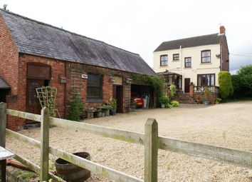 Thumbnail 3 bed property for sale in Back Lane, Brackenfield, Derbyshire