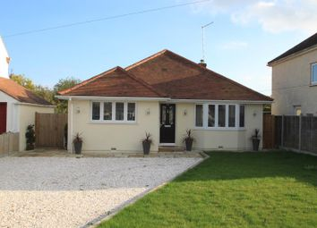 Thumbnail 3 bed bungalow to rent in Walton Road, Kirby-Le-Soken, Frinton-On-Sea