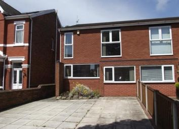 Thumbnail 3 bed semi-detached house for sale in Cedar Street, Southport, Merseyside, England