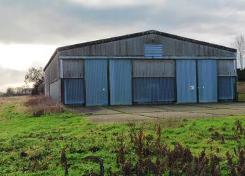 Thumbnail Land for sale in Land & Building, Lynn Road, Setchey