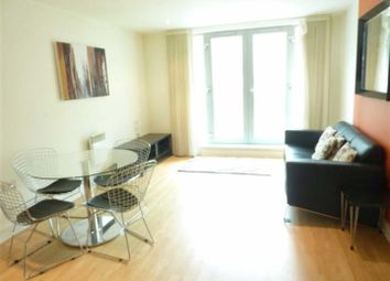 Thumbnail 1 bed flat to rent in Sirius, 90 Navigation Street, Birmingham