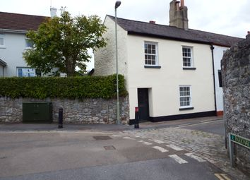 Thumbnail 3 bed cottage to rent in Clifford Street, Chudleigh