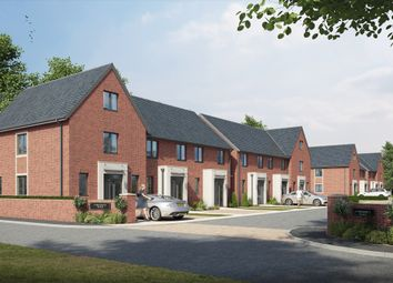 Thumbnail 4 bed semi-detached house for sale in St Gregory's Place, Walnut Tree Lane, Sudbury