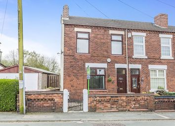 Thumbnail 2 bed terraced house for sale in Garswood Road, Wigan