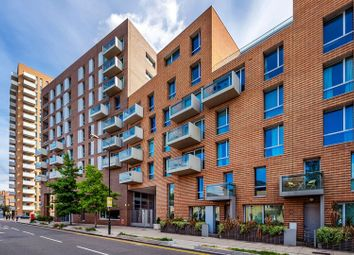Thumbnail 1 bed flat for sale in 41 Devons Road, London