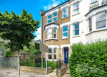 Thumbnail 5 bedroom terraced house to rent in Medley Road, West Hampstead