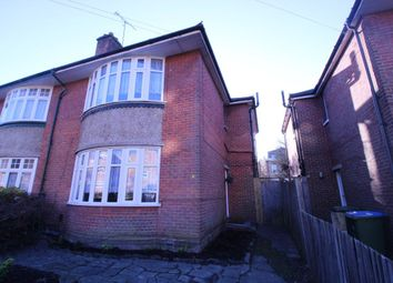 Thumbnail 4 bedroom property to rent in Henstead Road, Southampton