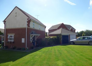 Thumbnail 3 bed detached house for sale in Manna Drive, Elton, Chester