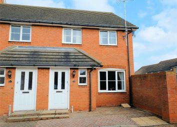 Thumbnail 3 bedroom end terrace house for sale in Aurelie Way, Whitstable, Kent