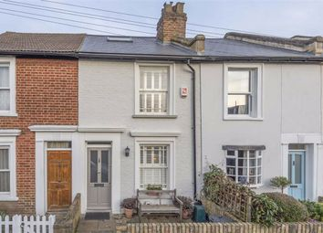 Thumbnail 3 bed property to rent in Railway Road, Teddington