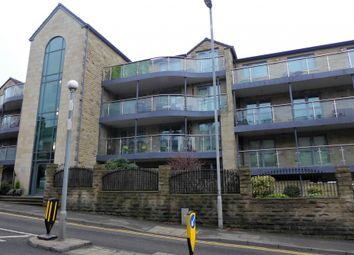 Thumbnail 2 bed flat for sale in 262 Somerset Road, Almondbury, Huddersfield, West Yorkshire