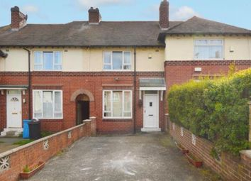 Thumbnail 2 bed terraced house for sale in Gatty Road, Sheffield, South Yorkshire