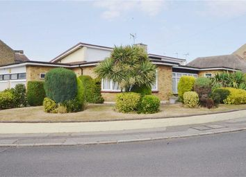 Thumbnail 2 bedroom bungalow for sale in Shoebury Road, Southend-On-Sea
