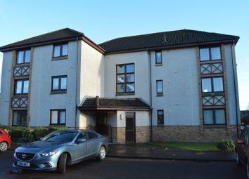 1 bed flat for sale in Morar Place, Grangemouth, Falkirk FK3
