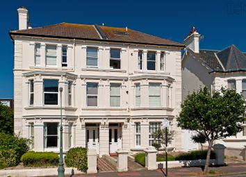 Thumbnail 1 bed flat for sale in Westbourne Villas, Hove