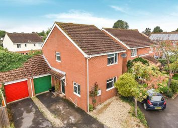Thumbnail 3 bed link-detached house to rent in Abingdon, Oxfordshire
